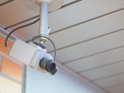 防犯監視カメラ設置のメリットや有効性はどれくらい?
