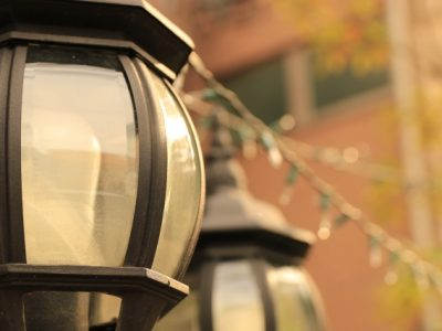 自治体は必須?街頭に防犯監視カメラを導入する街づくり