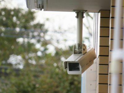 防犯カメラと監視カメラの用途と設置場所