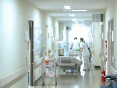 病院の人件費やセキュリティの対策は防犯監視カメラが有効