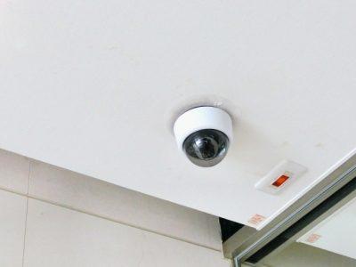 防犯監視カメラの設置場所をもう一度見直しましょう!