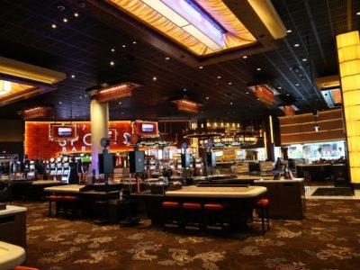 IR法案可決でカジノ場での防犯・監視カメラの役割