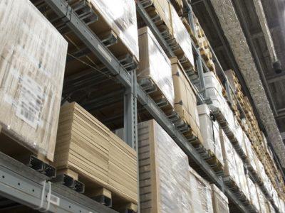 防犯監視カメラの活用で物流倉庫の作業をより効率化!