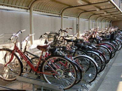 防犯監視カメラの設置で自転車盗難対策