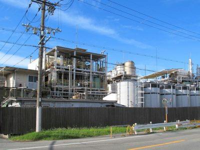 工場の防犯対策は監視カメラの強化とネットワーク化