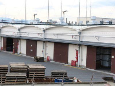 倉庫への侵入者を未然に防ぐには防犯監視カメラが一番有効
