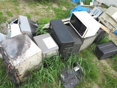 自治体のゴミ不法投棄問題は防犯監視カメラで解決!