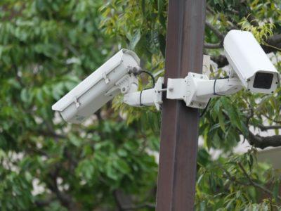 マンションの住民同士の隣人トラブルを防犯監視カメラで防ぐ