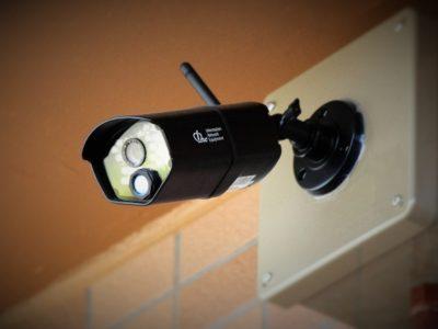 防犯監視カメラを設置したい!防犯監視カメラ業者の選び方とは