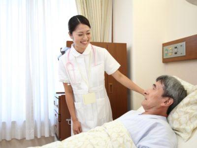 病院の病室に防犯監視カメラの設置によるプライバシー問題