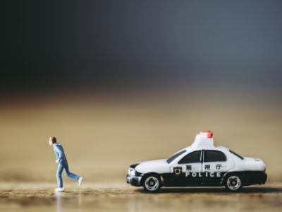 AIと防犯監視カメラの融合で未然に犯罪を防げる時代が近づいてます