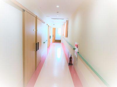 介護施設の防犯監視カメラとプライバシー問題