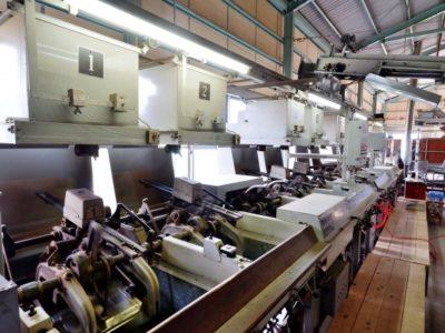 工場内における外国人労働者と防犯監視カメラ問題