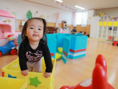 保育園や幼稚園、小学校などには防犯監視カメラ設置で安全を